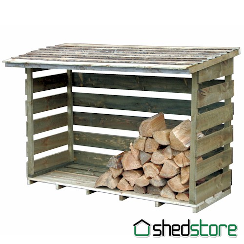 Store-Plus Large Log Store