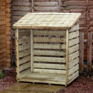 Log Stores - which log store is best for your budget and space ...