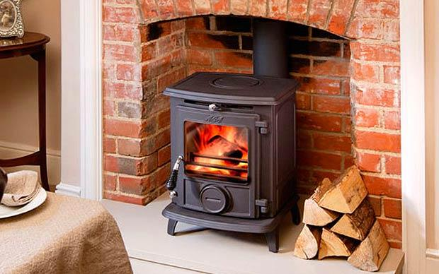 Stone Wood Burning Stove Wood Stove Surround Stone