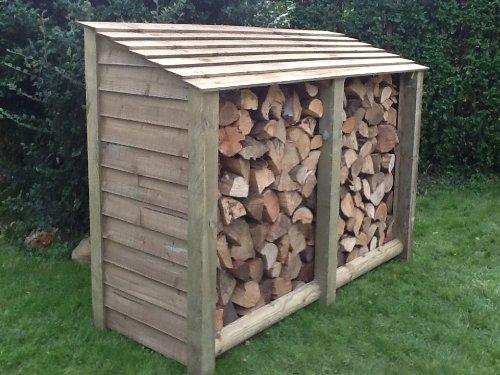 Large Log Store 1500